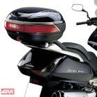 Givi Topcaseträger Monolock für Honda Silver Wing/SW-T