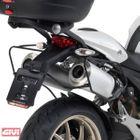 Givi Satteltaschenabstandshalter Ducati Monster 696-1100