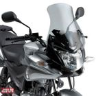 Givi Windschild Airstar transparent Honda CBF 125