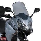 Givi Spoilerscheibe getönt Honda Varadero XL 125 V D311SG