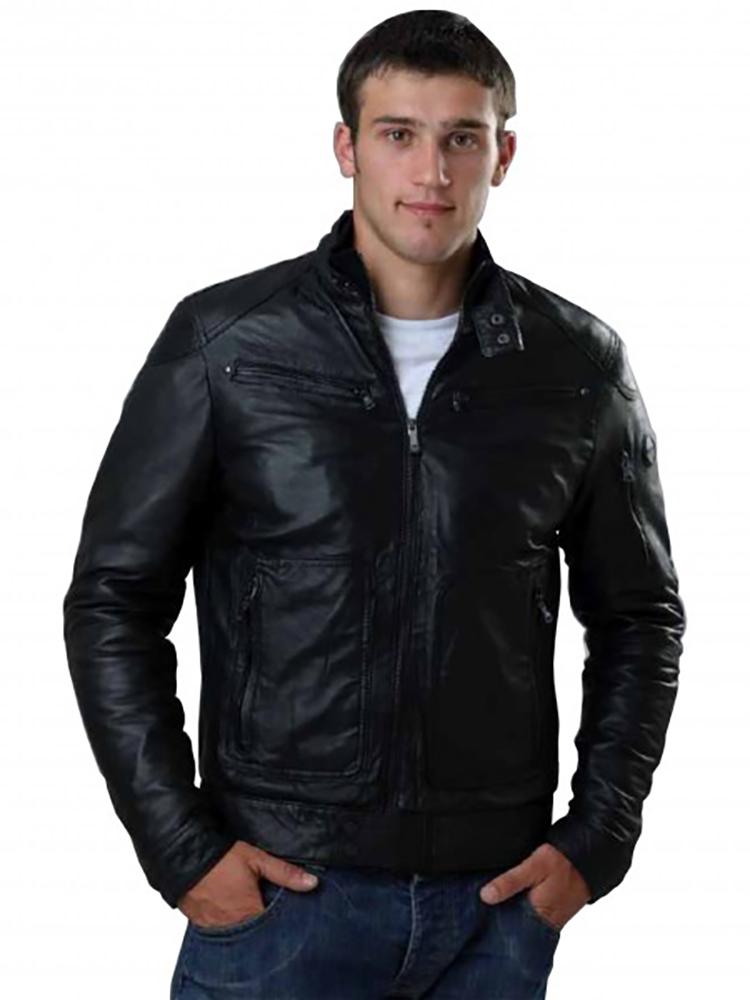 Vespa Jacken Herren Lederjacke Original Shop E29DWHI