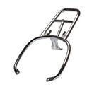 Vespa Gepäckträger chrom für Roller S LX
