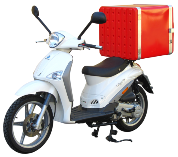 piaggio liberty delivery 50 4t fahrzeuge roller. Black Bedroom Furniture Sets. Home Design Ideas