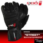 Herren Handschuhe Speeds Street