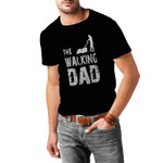 "T-Shirt ""The Walking Dad"" für Herren  001"