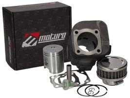 Moturo Zylinderkit 90ccm für Polaris Sportsmann 90 01-06 - Zylinderkits (Tuning)