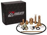 Moturo Vergaser Reparatursatz für Yamaha YFM250 Bear Tracker 99-04 - Vergaserzubehör