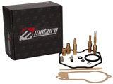 Moturo Vergaser Reparatursatz für Honda XR250R 86-87 - Vergaserzubehör