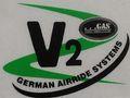 G.A.S. Airride: Stoßdämpferkit V2 für Audi A4 B6 (8E+8H)