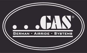 G.A.S. Airride: Stoßdämpferkit V2/V1 für Audi A8 (D2) (2WD+4WD)