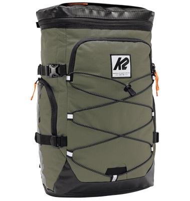 Bags, Bekleidung & Booties