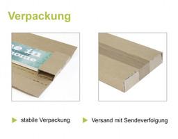 fotohunter: Spa-Stillleben mit Bambusbrunnen und Zen-Stein - Schlüsselbrett 14,8 x 40 cm – Bild 4
