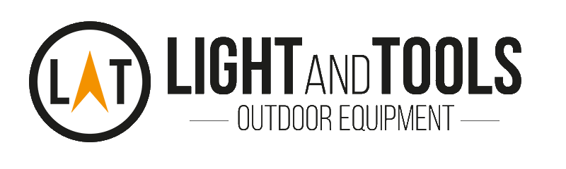 Light & Tools • Hochwertiges Outdoor Equipment