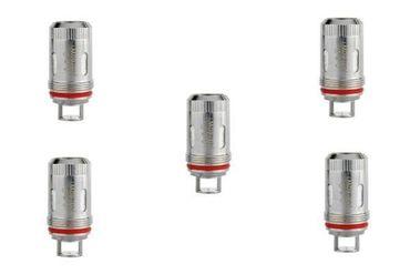 5 Stück Teslacigs Shadow Mini Coil`s SS316 0,6 Ohm 20-60W