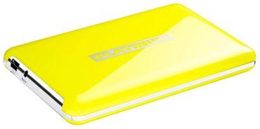 10 Stück Platinum 2,5 Zoll Gehäuse für externe Festplatte USB 2.0 SATA – Bild 6