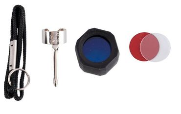 Maglite 2-Cell AA Accessory Pack AM2A016