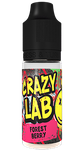 Aroma Crazy Forest Berry 10ml 001