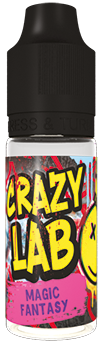 Aroma Crazy Lab Magic Fatasy 10ml