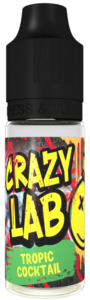 Aroma Crazy Lab Tropical Cocktail 10ml