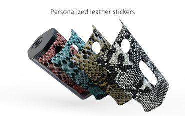 IJoy Leather Sticker für Genie 270 MOD
