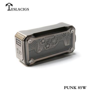 Teslacigs Punk 85W Akkuträger – Bild 4