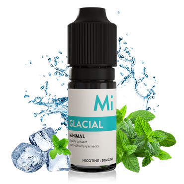MiNiMAL Nikotinsalz E-Liquid 10ml/20mg – Bild 4