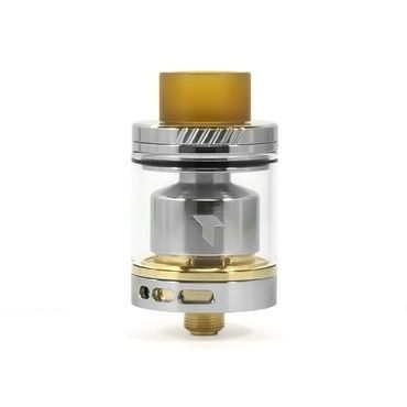 Titanide Leto RTA 24mm Single Coil – Bild 7