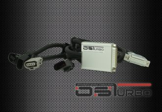 O.S.T. Tuningbox BMW 1M B58 Motor - 340 PS