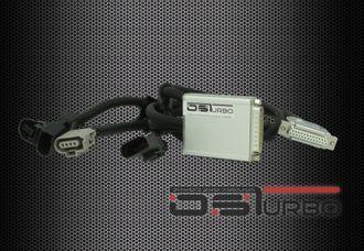 O.S.T. Tuningbox für Mercedes 400 Biturbo - 333PS