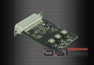 O.S.T. Tuningbox für Mercedes 63 AMG Biturbo - 557PS