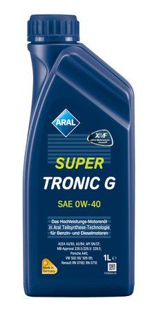 Aral SuperTronic G 0W-40 - 1 Liter – Bild 1