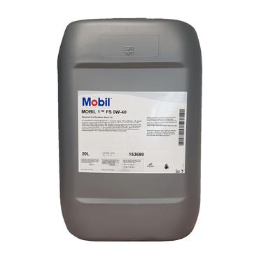Mobil 1 FS 0W-40 - 20 Liter