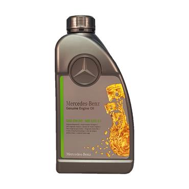 Mercedes 5W-30 229.51 - 1 Liter