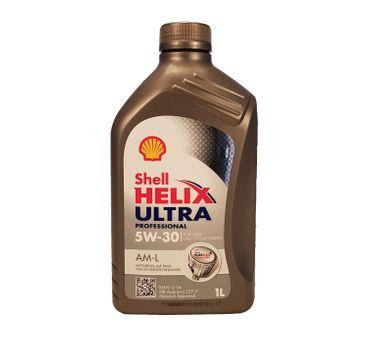 Shell Helix Ultra Professional AM-L 5W-30 - 1 Liter