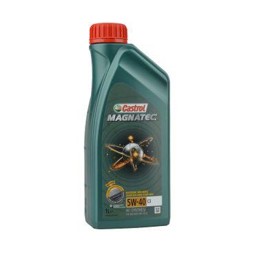 Castrol Magnatec 5W-40 C3 - 1 Liter