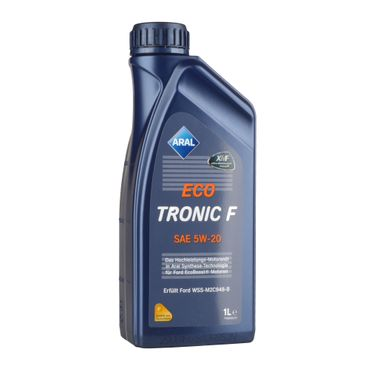 Aral EcoTronic F 5W-20 - 1 Liter