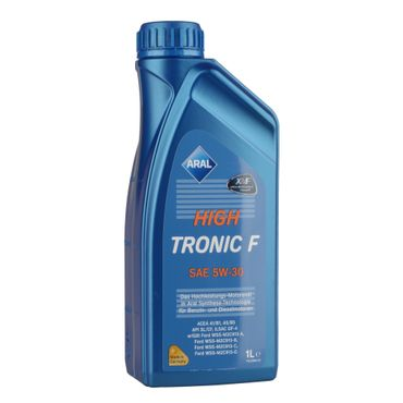Aral HighTronic F 5W-30 - 1 Liter