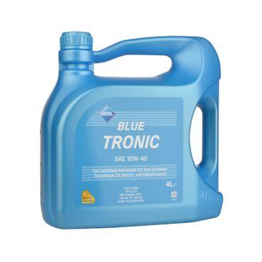Aral BlueTronic 10W-40 - 4 Liter