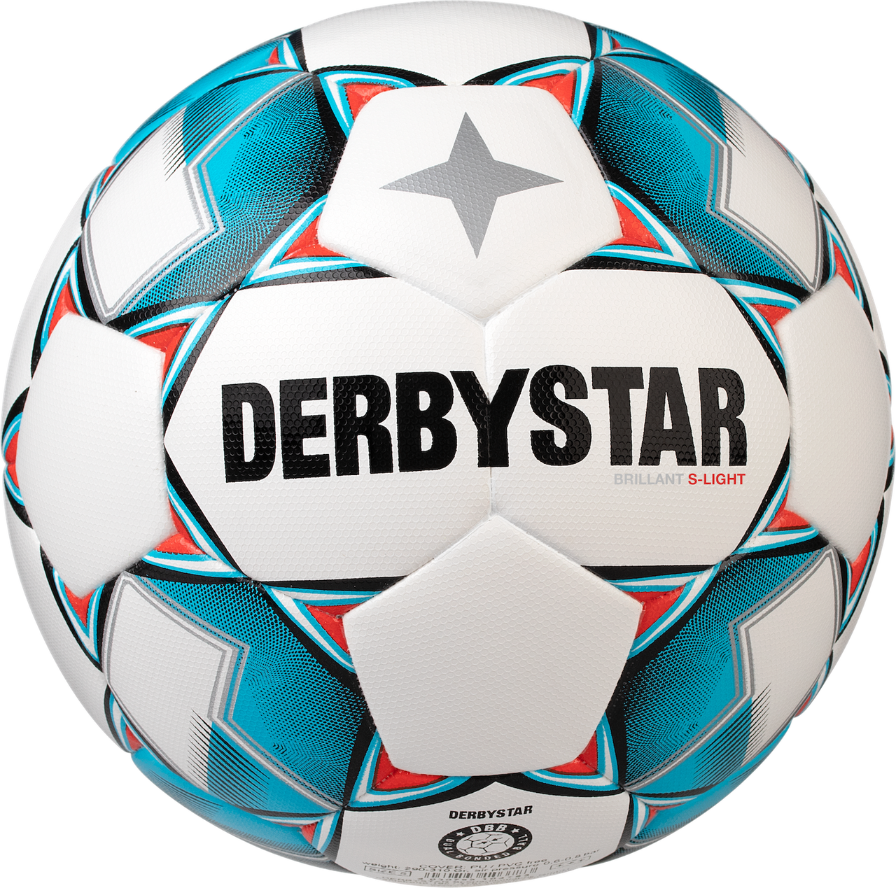 DERBYSTAR Youth Ball - BRILLANT S-LIGHT Dual Bonded