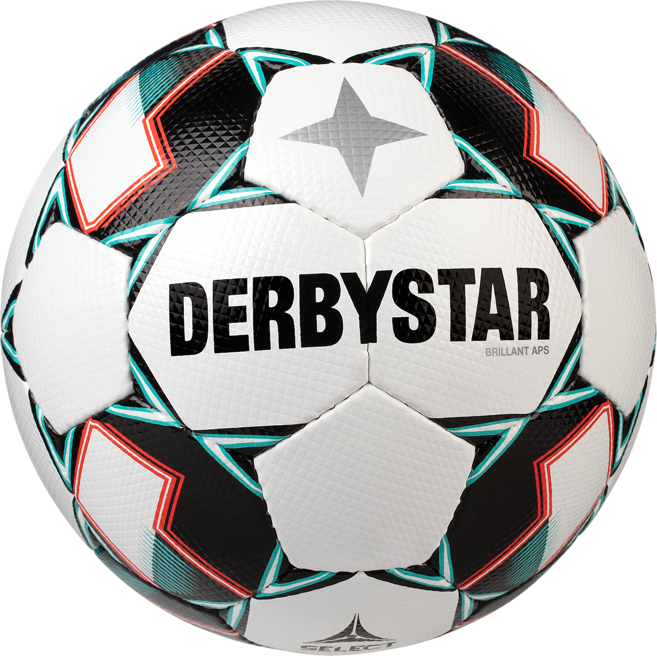 DERBYSTAR Match Ball - BRILLANT APS