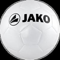 10 x JAKO Trainingsball Classic ink. Ballsack