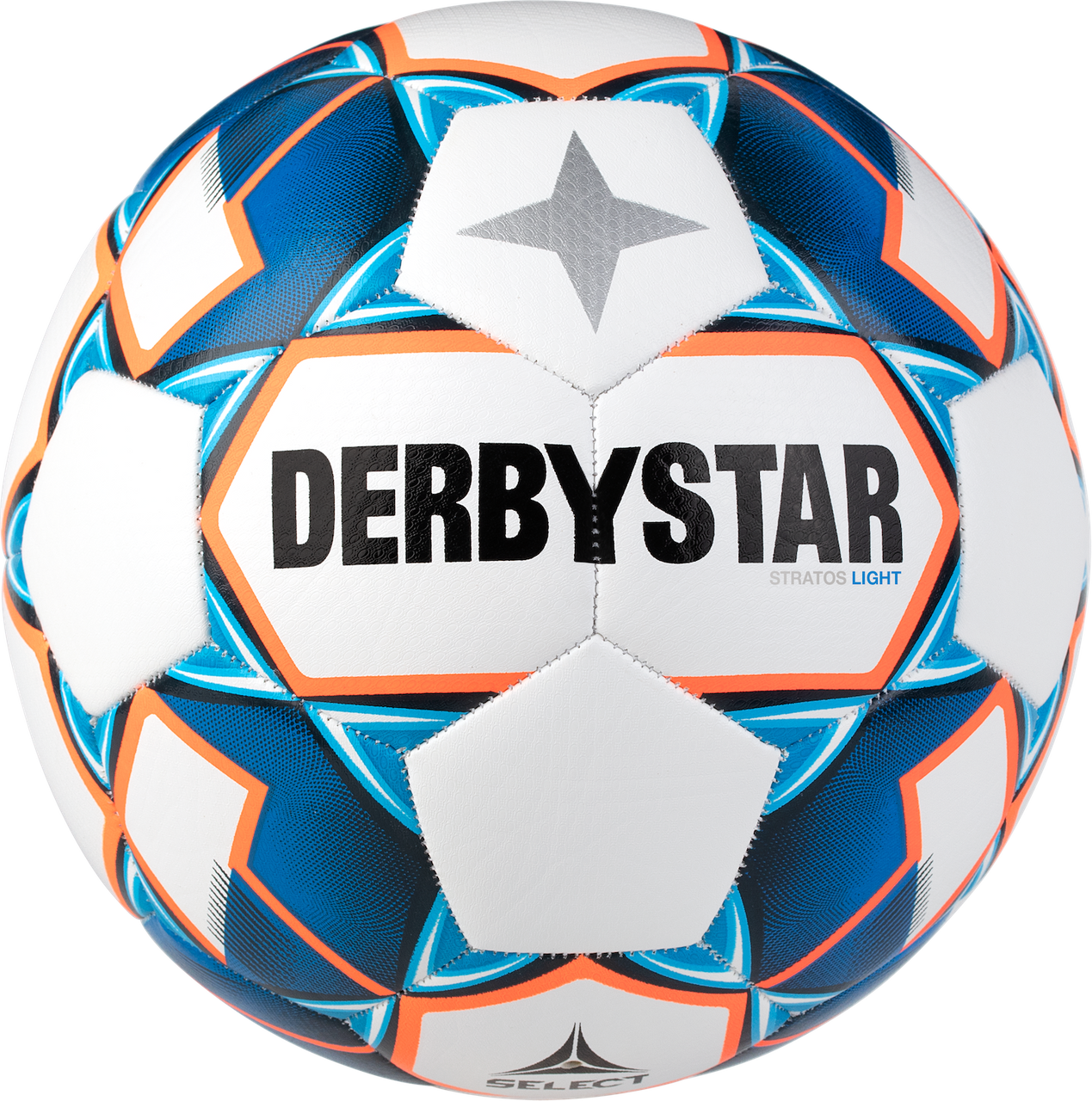 DERBYSTAR Youth Ball - STRATOS LIGHT