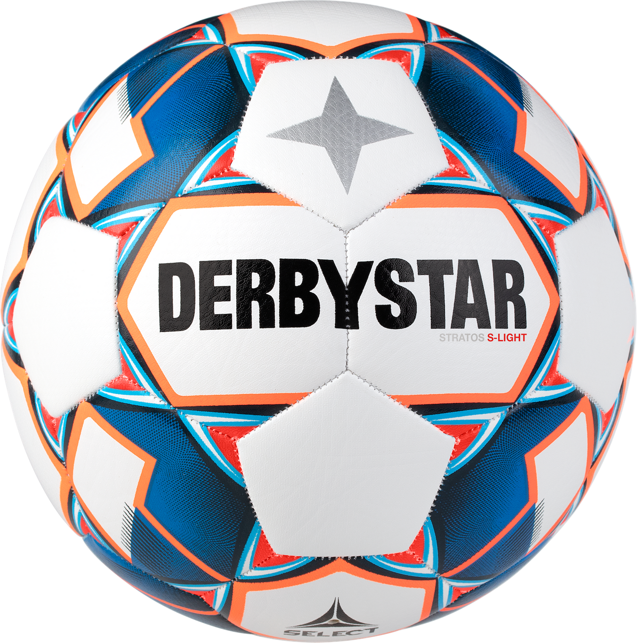 DERBYSTAR Jugendball - STRATOS S-LIGHT