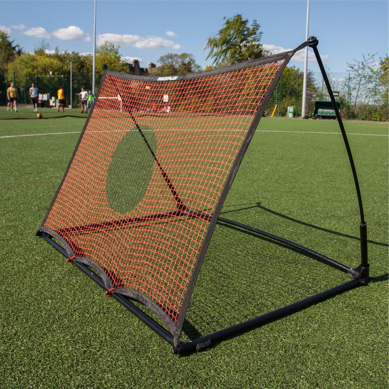 Quick Play SPOT Elite Mini Rebounder - 1 x 1.5m
