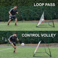 Quick Play SPOT Academy Rebounder - 1 x 1,5m