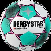DERBYSTAR Training Ball - Bundesliga Brillant Replica 20/21