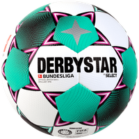 DERBYSTAR Match Ball - Bundesliga Brillant APS 20/21