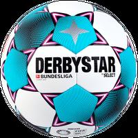 DERBYSTAR Match Ball - Bundesliga Comet APS 20/21