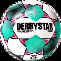 DERBYSTAR Training Ball - Bundesliga Brillant Replica S-Light 20/21