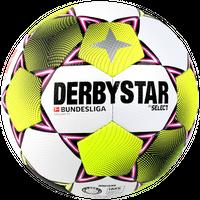 10 x DERBYSTAR Trainingsball - BUNDESLIGA BRILLANT TT 20/21 inkl. Ballsack